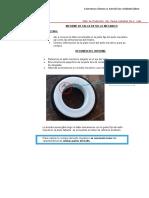 Informe de Falla en Sello Mecanico