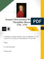 Conversatorio Concierto Para Violin 3 de Mozart