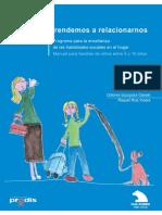 Programa Para La Ensenanza de Habilidade - Dolores Izuzquiza
