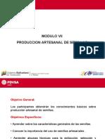 Presentacion Produccion de Semillas Artesanales Corregido 111116
