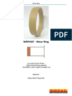 Wear Ring - Wrpagf
