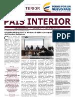 Semanario / País Interior 24-04-2017
