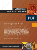 Jesus Catequista