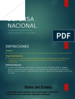 01 Defensa Nacional