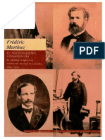Martinez, Frederic. El Nacionalismo Cosmopolita. La Referencia Europea en La Construcción Nacional en Colombia, 1845-1900