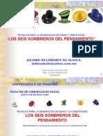 losseissombrerosdelpensamiento-091024231530-phpapp02