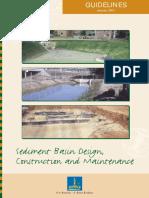 Sediment Guidelines