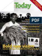 RiceToday Vol. 5, No. 4