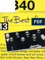 245465681 UB40 the Best of Songbook