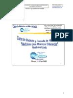 Manual Del Curso Medicion y Custodia de Hidrocarburos