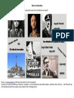 5. Consignes - El Juez Garzón y Las Dictaduras
