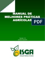 Manual de Melhores Praticas Agricolas