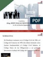 (1) Historia Concepto Evolucion Caracteristica d. Mercantil(1)