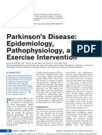 Parkinson s Disease Epidemiology,.9