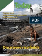 RiceToday Vol. 6, No. 1