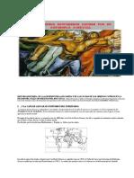 Reseña Histórica de La Agroindustria Azucarera y Luchas Obreras y Populares.