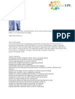 Microeconomics syllabus