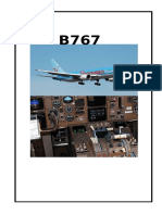 Boeing 767 300 Landing Gear