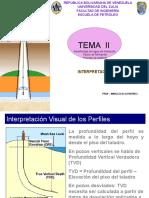 TEMA II Inter Perfiles