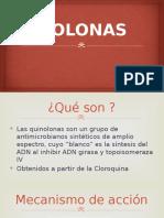 Quino Lonas