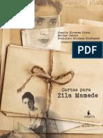 Cartas Para Zila Mamede (Livro Digital)