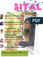 Asómate Digital, Abril 2017 N°7