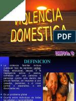 10 Violencia Domestica
