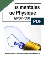 Cartes Mentales de Physique ( MPSI ).pdf