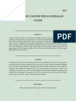 How You Can End The Guatemalan Claim.pdf