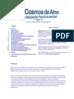 Cori Patricia - El Cosmos Del Alma