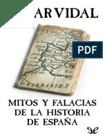Mitos y Falacias de La Historia - Cesar Vidal