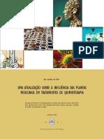 Uma Atualização Sobre a Influência Das Plantas Medicinais Em