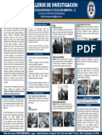 Poster Ultimo Foro Ambiental