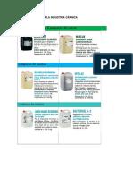 Detergentes Para La Industria Cárnica