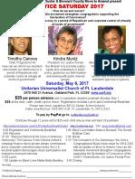 Justice Saturday 17 Flier MTA (1)