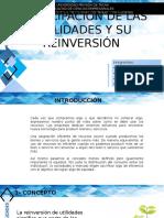 reinversion de utilidades terminado.pptx