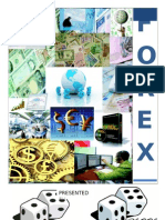 Consists of Forex