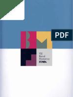 VII Bienal Colección Femsa