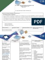 Guía de Actividades y Rúbrica de Evaluación -Paso 4 - Fase Intermedia ( Trabajo Colaborativo 3)
