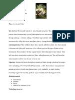 final part 2 lesson plan
