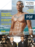 Gay Express April 2014 Issue