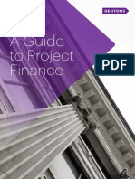 A Guide to Project Finance_2013