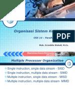 OSK 14 - Parallel Processing