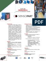 Afiche Curso - Sensorica v1