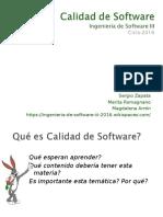 01 - presentacion curso calidad de software +calidad 2016.ppt