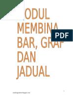 Modul Bar Graf Dan Jadual (1)