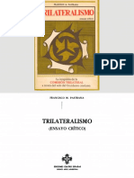 Pastrana, Francisco M - Trilateralismo, Ensayo Crítico (1981)