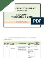 RPT Geo Penggal 1 2016