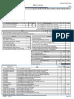 Relatório Integrado Em Branco