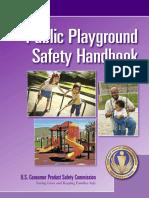 Public Playground Safety